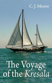 Voyage of the Kresala cover